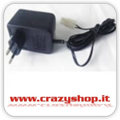 Caricabatterie 220V
