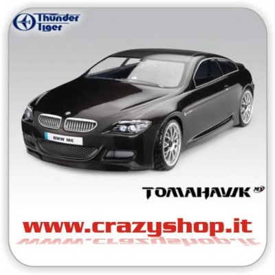 BMW 320 i Touring 1:10 4wd