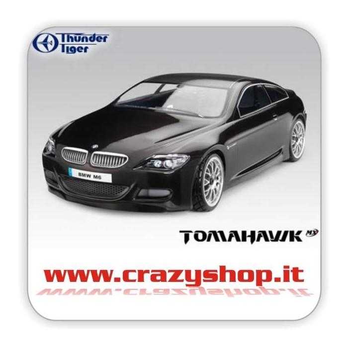 BMW 320 i Touring 1:10 4wd