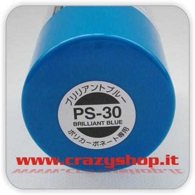 Colore Spray PS30 Blu Brillante