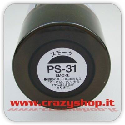 Colore Spray PS31 Fumo