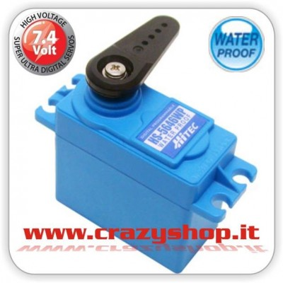 HS5646WP Servo Waterproof