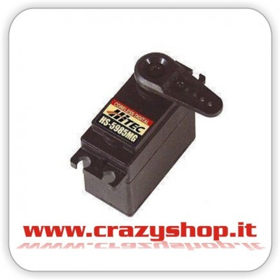 HS5985MG Servo Digital High Torque