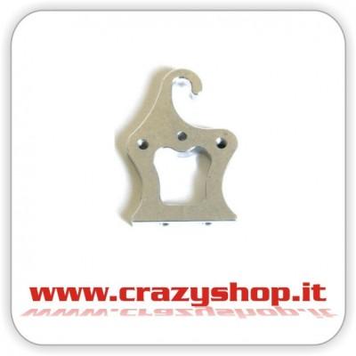 Supporto Pompa Freni in Alluminio