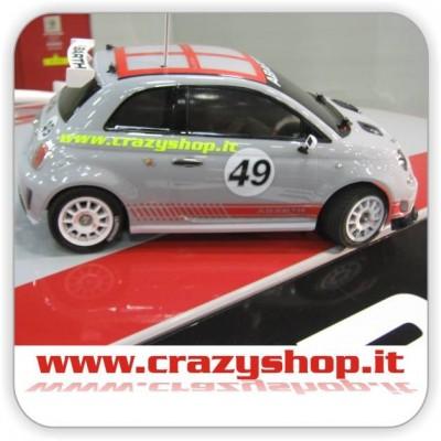 500 Abarth Assetto Corse 1:10 RTR