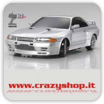 Nissan Skyline RTR Drift 1:10