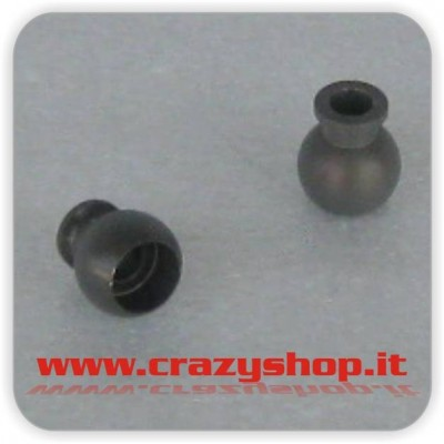Sfere 4mm. Basse