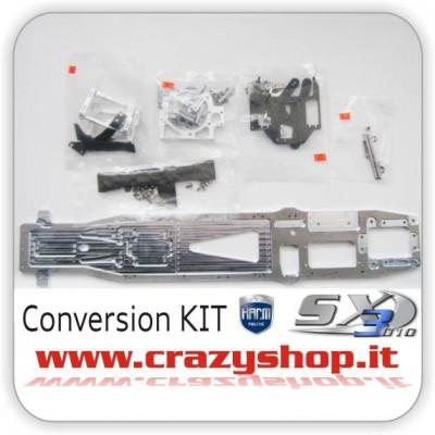 Kit Trasformazione SX-3 2010