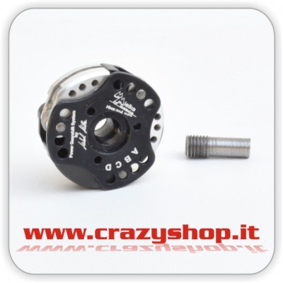 Set Frizione Power GearShift per Mecatech FW01