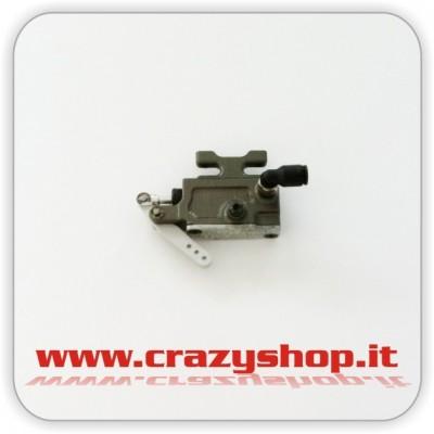 Pompa Freno in Alluminio Completa - DX / SX