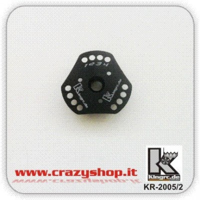 Clutch-Body per Frizione KR-2000/2