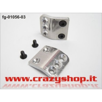 Supporti in Alluminio