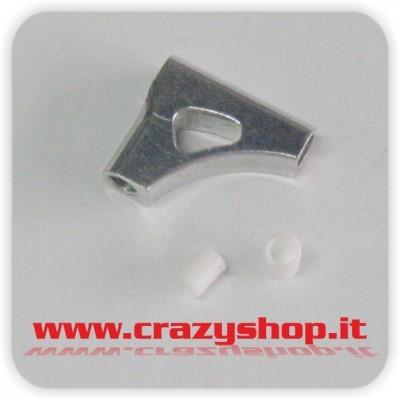 Braccio Post. Superiore in Alluminio