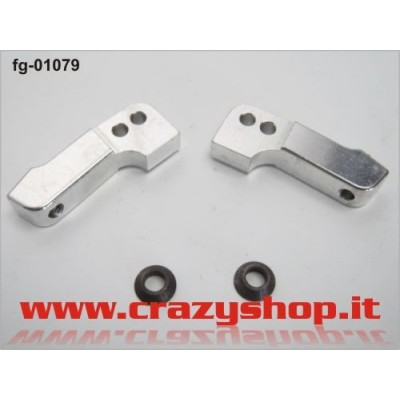 Allungamento Verticale in Alluminio