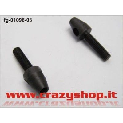 Supporti per Barra Stab. Ant. da 5mm.