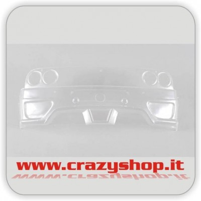 Paraurti Posteriore per Ferrari 360