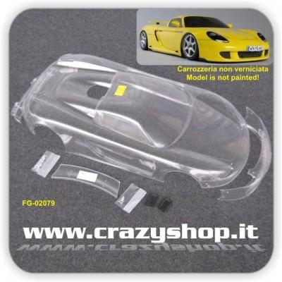 Set Carrozzeria Porsche Carrera GT