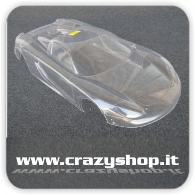 Carrozzeria Porsche Carrera GT