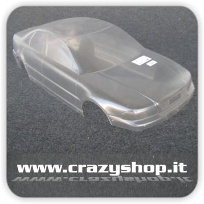 Carrozzeria Audi A4