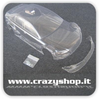 Set Carrozzeria Audi A4 DTM