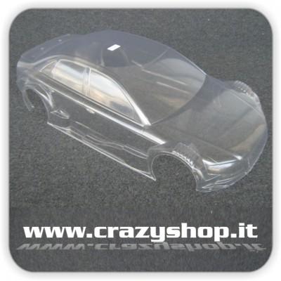 Carrozzeria Audi A4 DTM