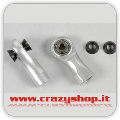 Uniball in Alluminio