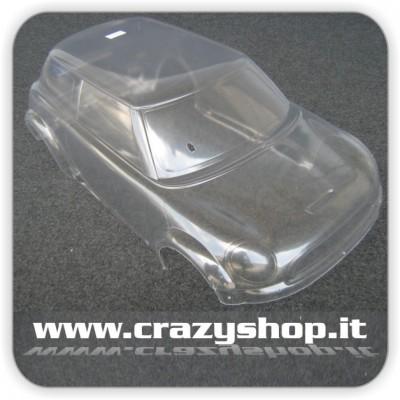 Carrozzeria Mini Cooper da 2mm.