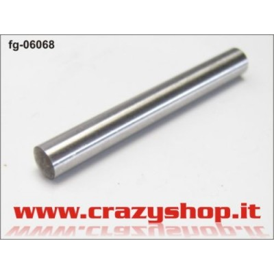 Asse 5mm. per Differenziale