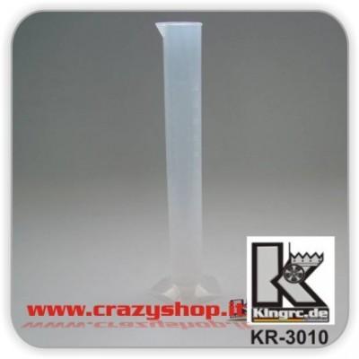 Cilindro Contenitore per Miscela 250ml