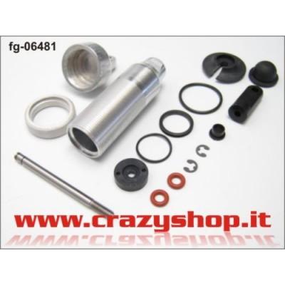 FG Kit Ammortizzatore in Alluminio
