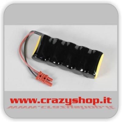 FG Pacco Batterie NiMh 6V/3000mAh