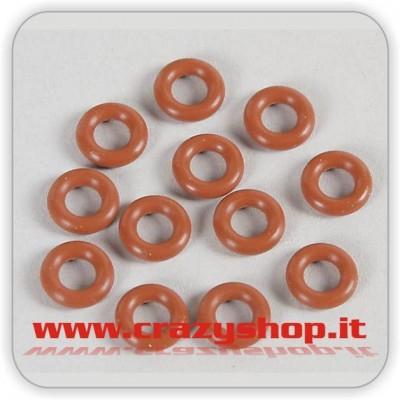 FG O-Ring in Silicone per Ammortizzatori