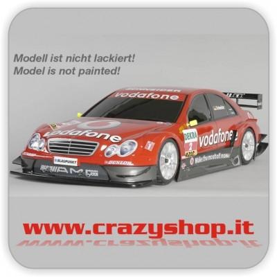 FG Carrozzeria Mercedes Classe C DTM06, 2mm.