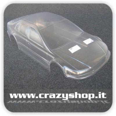 FG Carrozzeria Honda, 1,5mm.