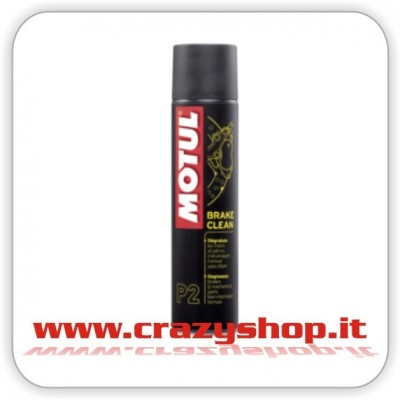 Motul Brake Clean 0,400L
