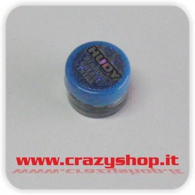 Grasso Speciale Extra Colore Blu