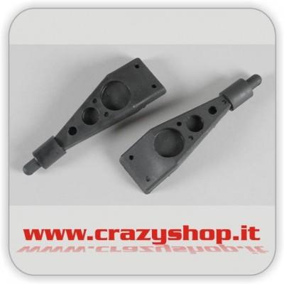 FG Supporto Posteriore 80mm. per Carrozzeria
