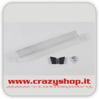 FG Set Spoiler per BMW 320, Honda Accord e Peugeot 406
