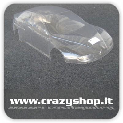 FG Carrozzeria Alfa Romeo 156WTCC 2mm.