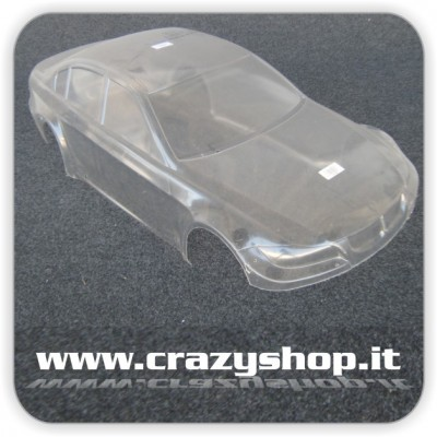 FG Carrozzeria BMW 320si WTCC 2mm.