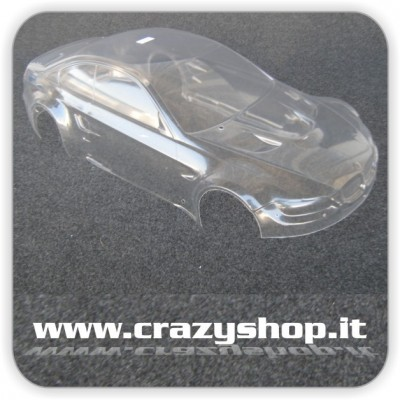 FG Carrozzeria BMW M3 ALMS 2mm.