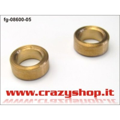 FG Boccole in Bronzo per Differenziale Viscoso