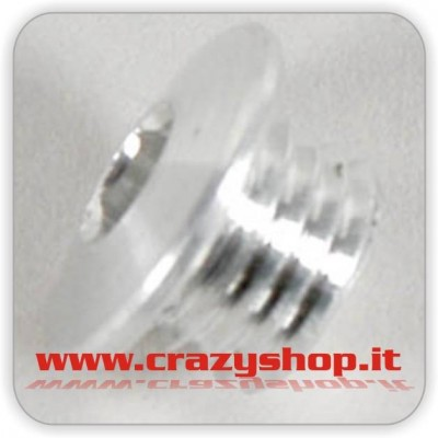 FG Tappo a Vite M8x1mm. per Differenziale Viscoso