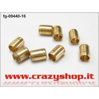 FG Clamping Ring per Freni Idraulici FG