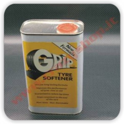 Grip Softener Additivo per Gomme