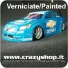 Carrozzeria Chevrolet Cruze 1:5 Verniciata