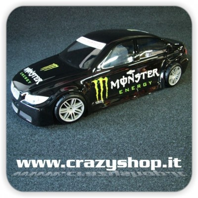 Carrozzeria BMW 320WTCC Monster 1:5