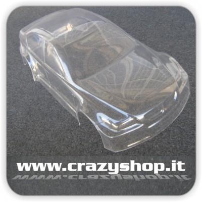 Carrozzeria BMW 320WTCC 1:5 Omologata