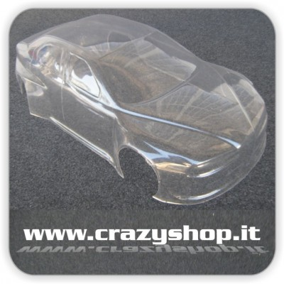 Carrozzeria Alfa Romeo 156WTCC 1:5 Omologata