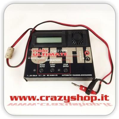 Robbe Caricatore Batterie USATO (Scatola)